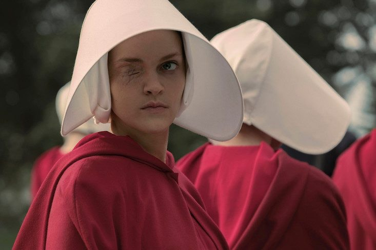 10 Ways The Handmaid's Tale is Way Too Real - Toptenz.net