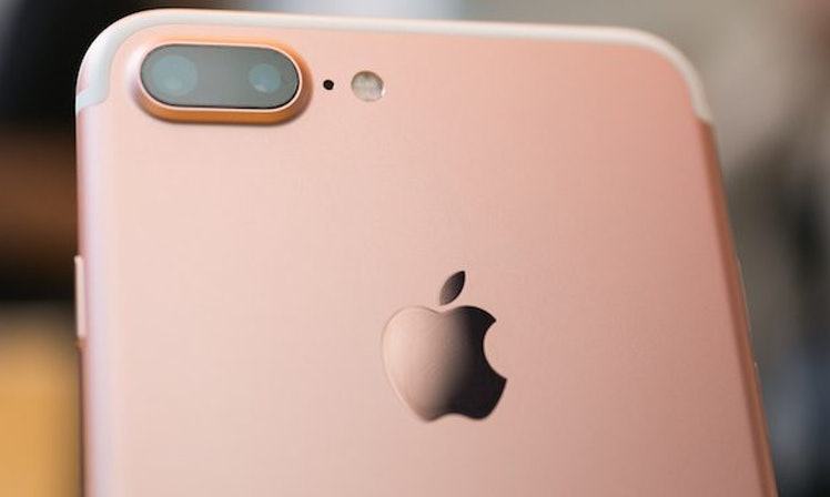 IPhone 8 Blush Gold May Replace Rose According To A New Rumor