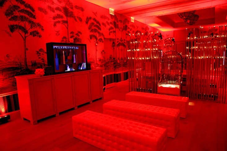 How To Throw A Fifty Shades Of Grey Party