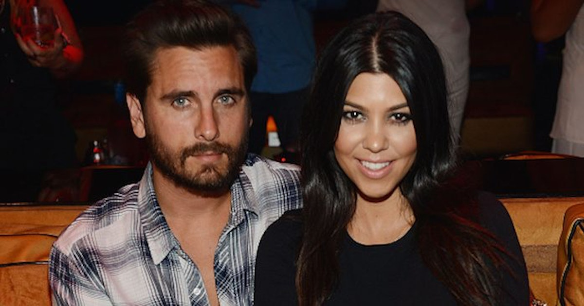 Does scott disick still love kourtney kardashian star for What does kourtney kardashian do