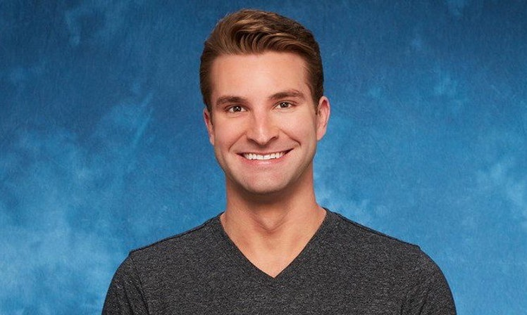 Jonathan From The Bachelorette Is A Tickle Monster