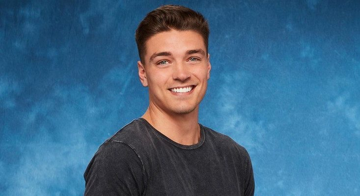 Who Is Bachelorette Contestant Dean