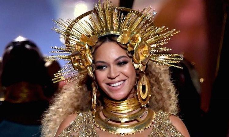 Beyonce on the run lyrics