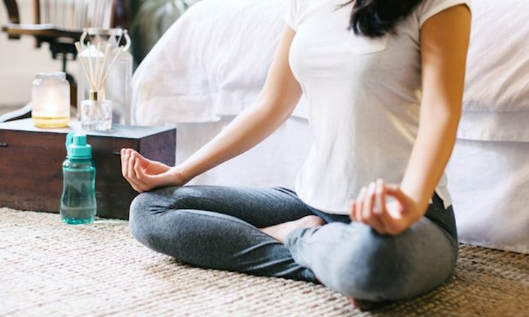coping with stress can be helped by meditation Tactics for preventing and coping with stress 7 stress management tips for meditation has helped some people reduce stress but here i'll focus on tactics.