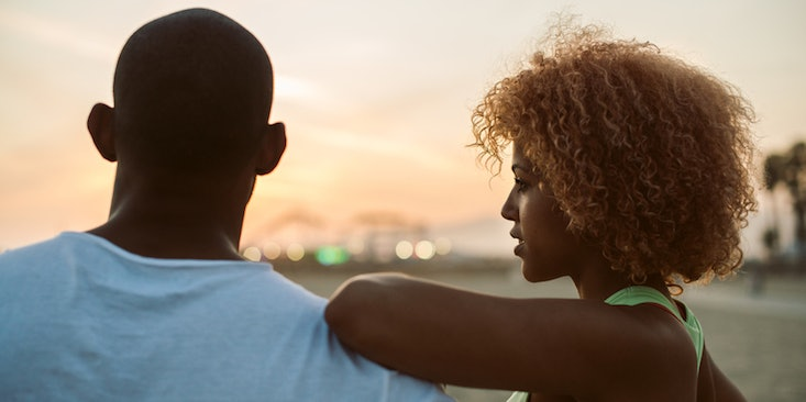 5 Warning Signs In A Hookup Relationship