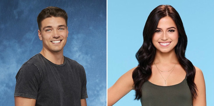 Are Kristina Dean Dating After Bachelor In Paradise
