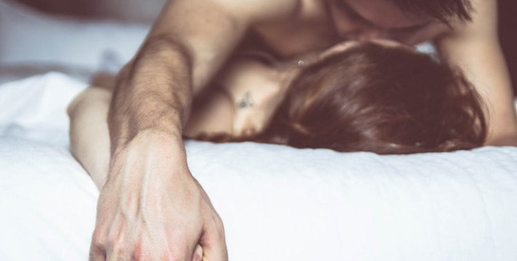 ask men anal sex