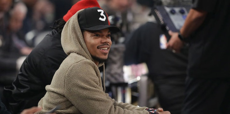 Chance the rapper date of birth in Melbourne