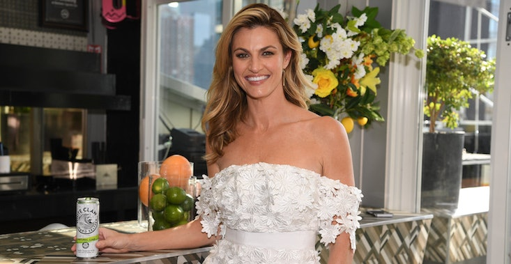 Erin Andrews Wedding Plans With Jarret Stoll Are Adorable