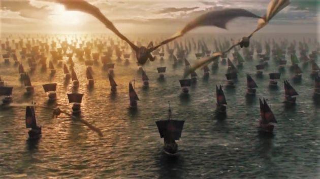 Game Of Thrones' Daenerys Recap Seasons 1-6