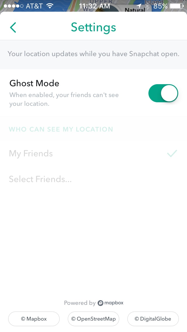 Snapchat sex contacts