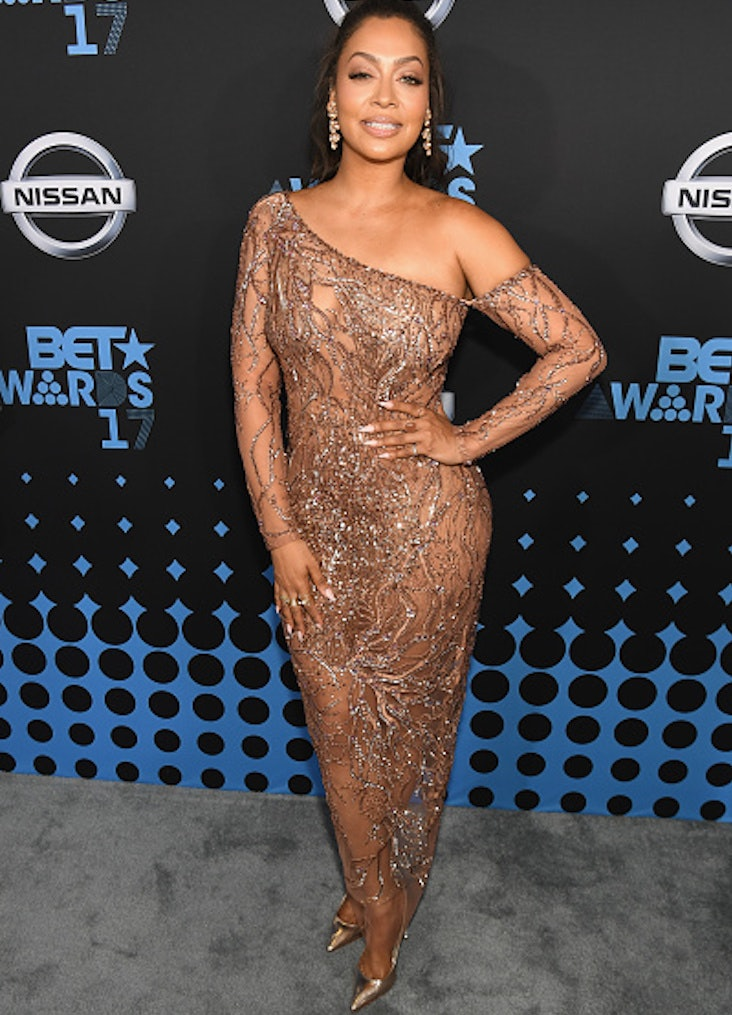 Bet awards 2017 fashion was on point last night here are tk best looks freerunsca Images