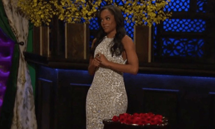 Bachelorette Week 6 Eliminations Show Things Are Heating Up