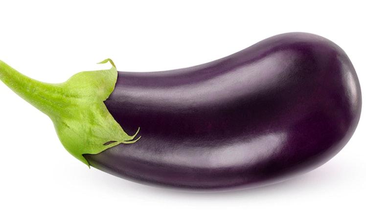 Afbeeldingsresultaat voor eggplant emoji