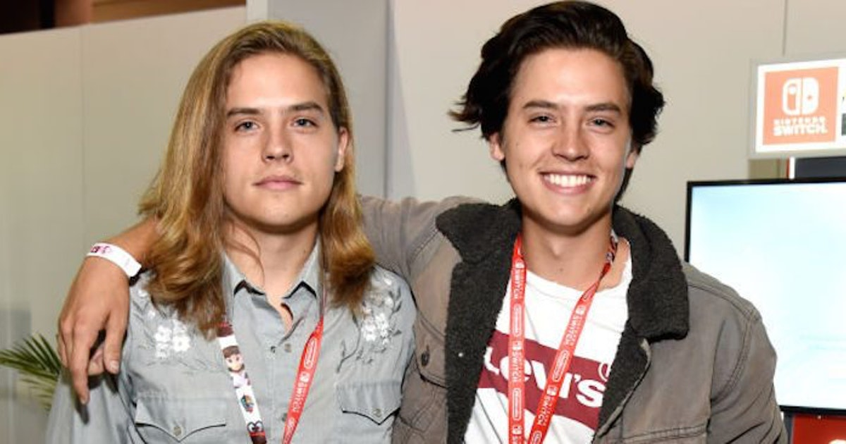 Cole sprouse dating 2011 ford 3