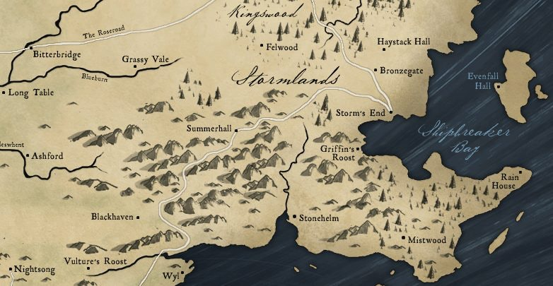 What Are The 7 Kingdoms In 'Game Of Thrones'? Refresh Your ... Game Of Thrones Kingdom Map on assassin's creed kingdom map, fire and ice map, walking dead map, de jure ck2 kingdoms map, kingdom of war game map, kingdom of kush map, king of thrones map, once upon a time kingdom map, anglo-saxon kingdoms map, before westeros robert s rebellion map, a clash of kings map,