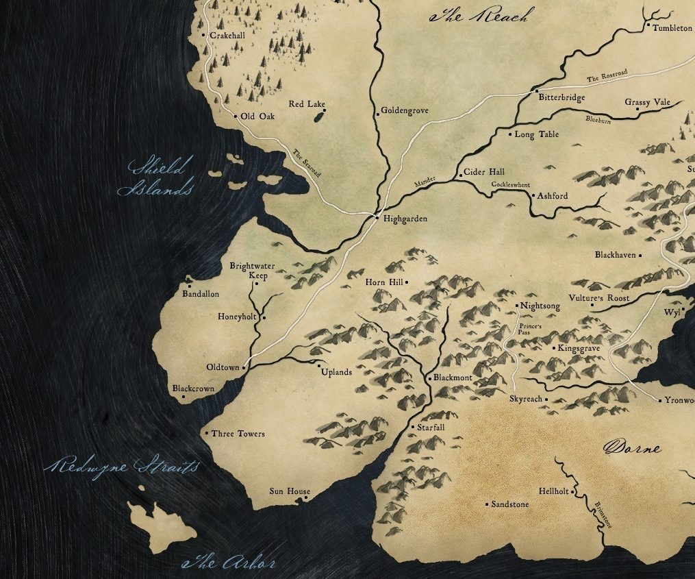 What Are The 7 Kingdoms In 'Game Of Thrones'? Refresh Your ... Game Of Thrones Map Kingdoms on game of thrones city map, game of thrones book map, game of thrones interactive map, 1868 german kingdoms map, game of thrones realm map, game of thrones the red keep map, diplomacy game of thrones map, game of thrones ireland locations map, game of thrones board game map, game of thrones highgarden map, game of thrones winterfell map, game of thrones map clans, game of thrones political map, kingdoms in anglo-saxon england map, game of thrones westeros map, game of thrones map wallpaper, game of thrones map of continents, game of thrones full map, canvas game of thrones map, game of thrones king's landing map,