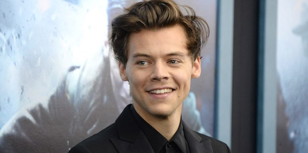 harry styles dating who Tess ward is dating harry styles the cook and food blogger recently asked fans to be 'kind' to her styles is said to be head over heels for his new lady.