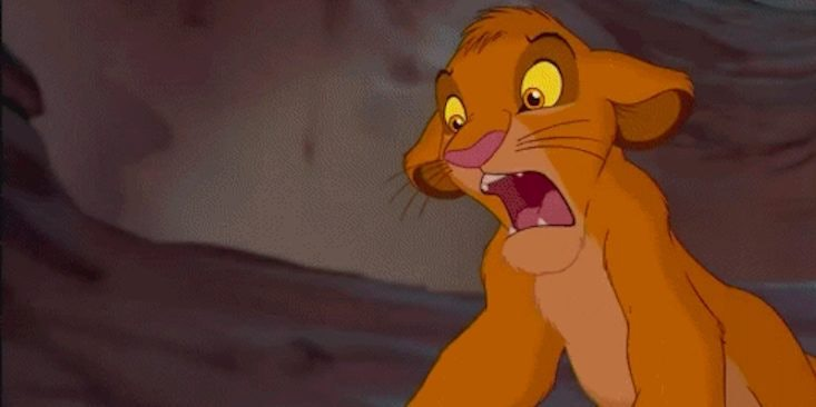 u0026 39 the lion king u0026 39  original script called for scar to raise simba