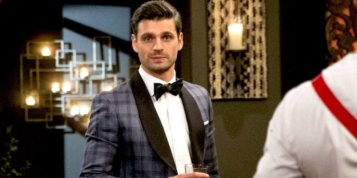 Does Peter Want To Be The Next Bachelor He Spills Deets On Good Morning America
