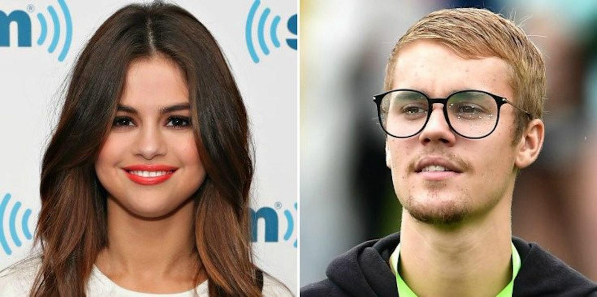 Selena Gomez's Instagr...