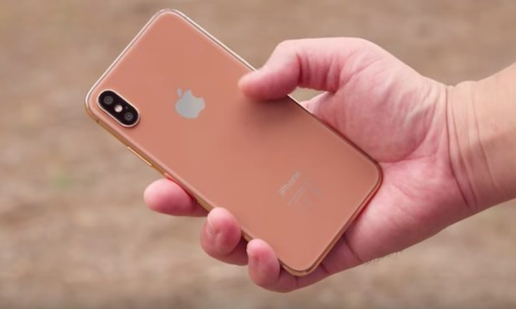 Does IPhone 8 Come In Rose Gold Heres What You Need To Know