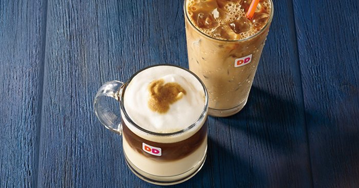 When Is Dunkin Donuts Pumpkin Coffee Available Our
