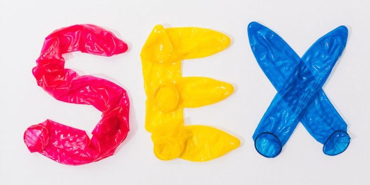 Practice safe no sex mom