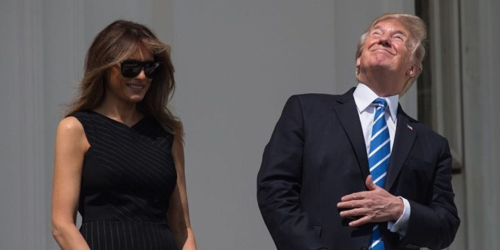Donald Trump Eclipse?w=748&h=448&fit=crop&crop=faces&auto=format&q=70 trump tweets obama eclipse meme & twitter is pissed