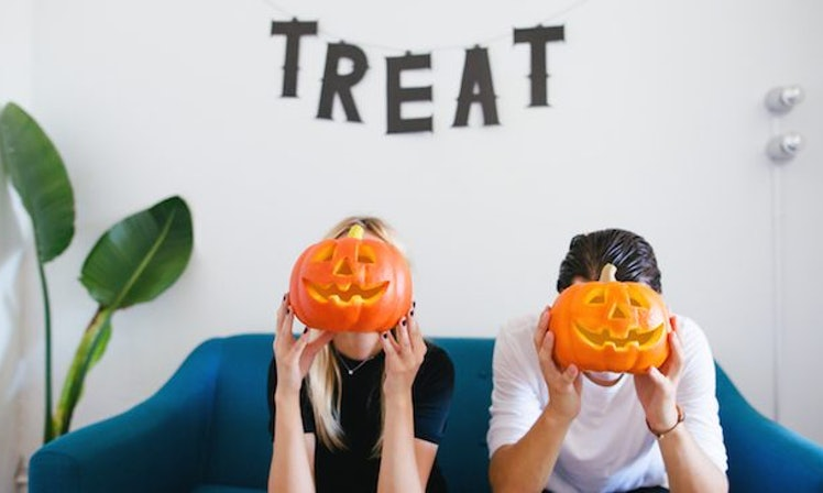 5 Halloween Date Ideas For Couples Who Want To Get Spooky