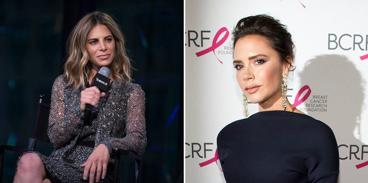 8 Celebrities With PCO... Victoria Beckham Pcos