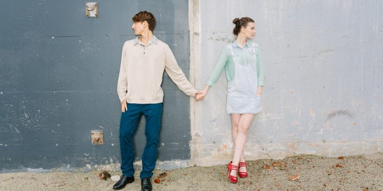 what is casually dating someone Which stage of dating are you in  feel that we're not likely to find someone we want to be with  and happier than people who only casually date or.