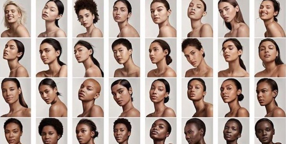 Rihanna Fenty Beauty Foundation Comes In 40 Shades Amp Quot 420