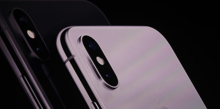 Does IPhone X Come In Rose Gold Twitter Is Fuming At The New Color Choices