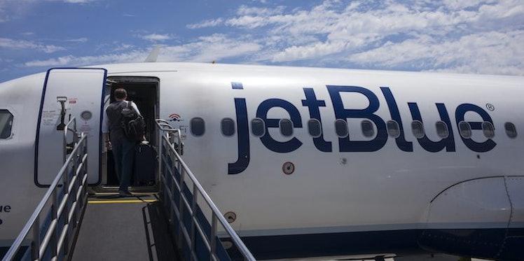 Cheap Flights Through JetBlue's Flash Sale Will Help You