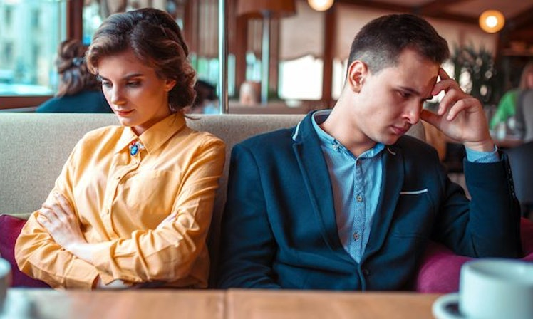 5 Reasons He s Starting To Pull Away From Your Almost Relationship