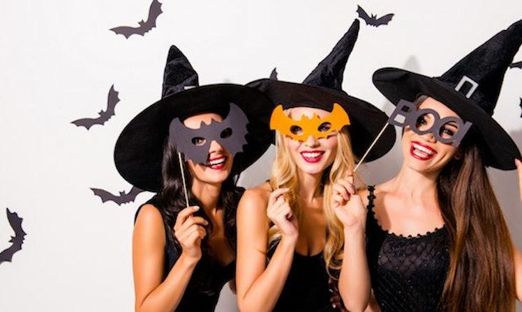 Monopoly Halloween Costume Ideas