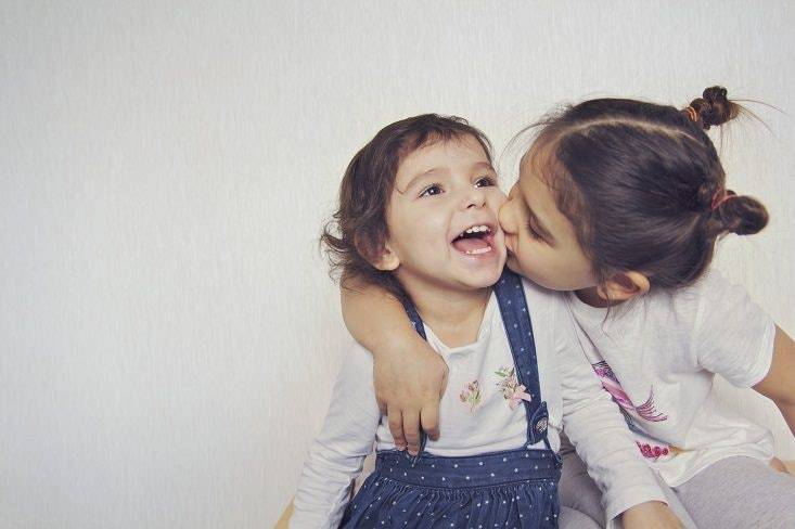 16 Instagram Captions For Your Sister's Birthday That Will