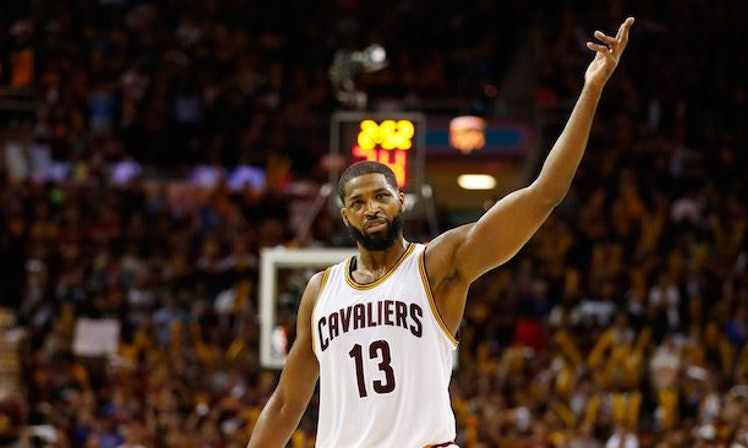 Tristan Thompson's Net Worth Is Higher Than You'd Expect