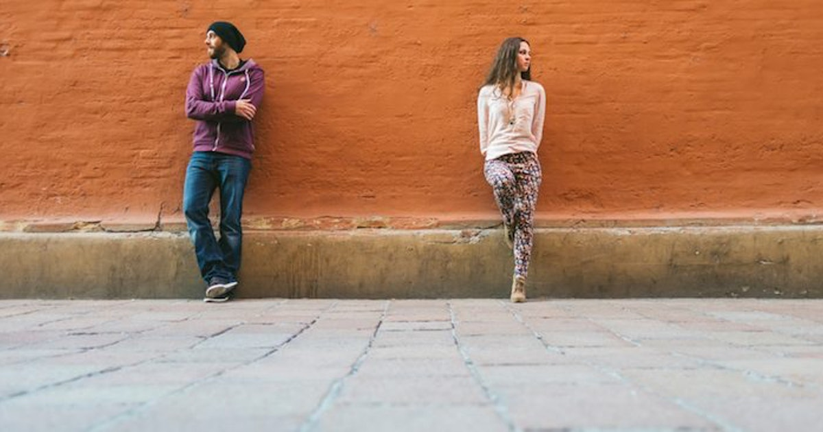 5 Healthy Arguing Techniques All Happy Couples Use In A Fight