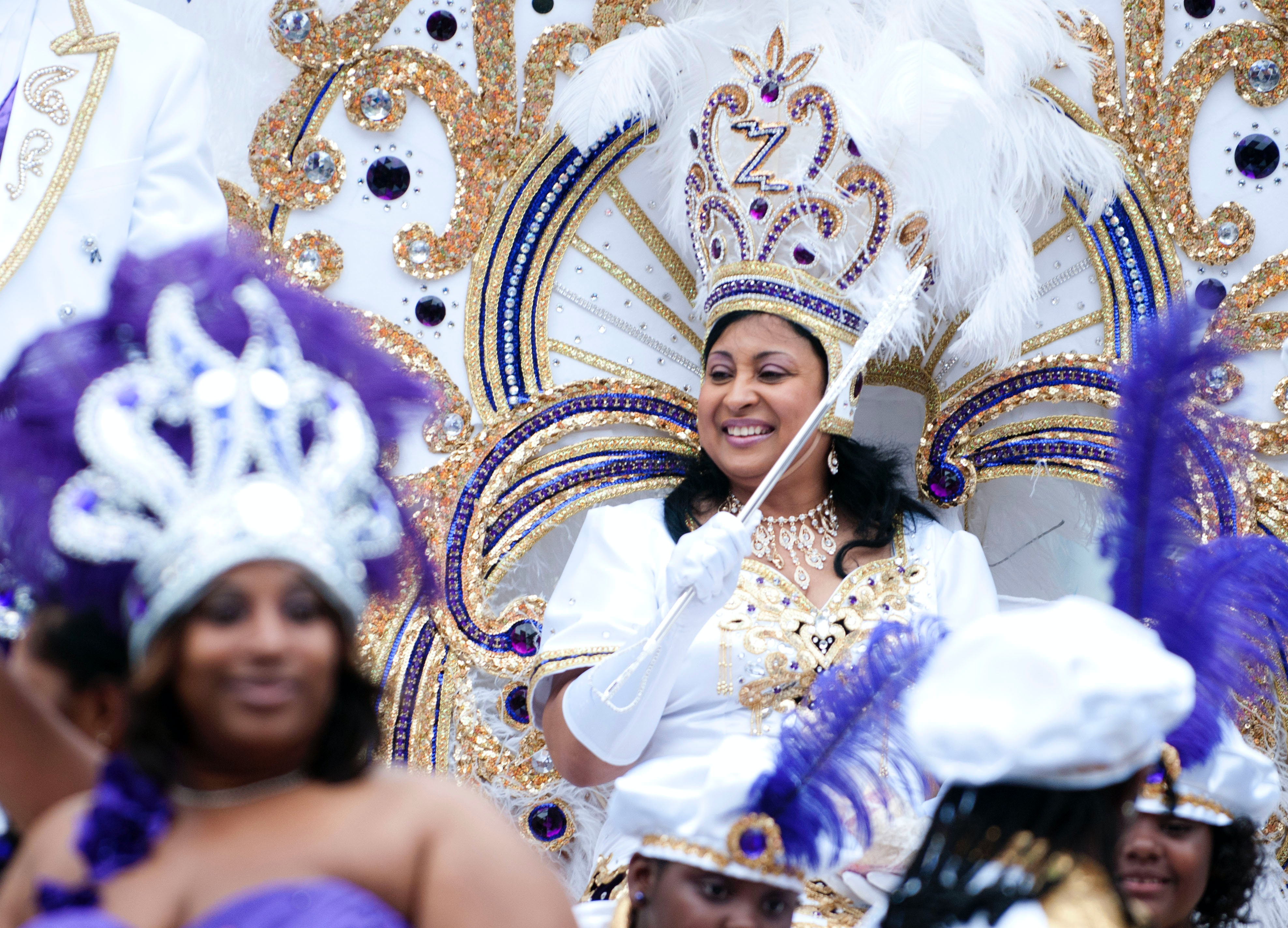 7 Mardi Gras Quotes That Embody The Spirit Of This Raucous Holiday