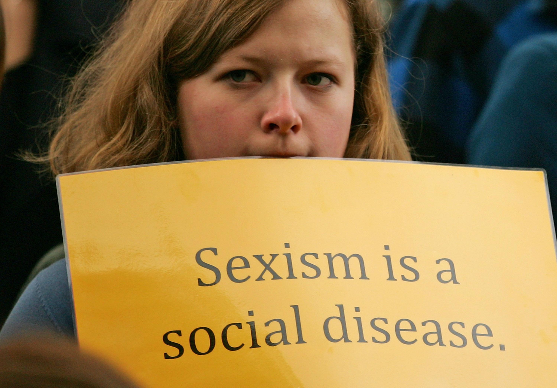 controversial feminist topics