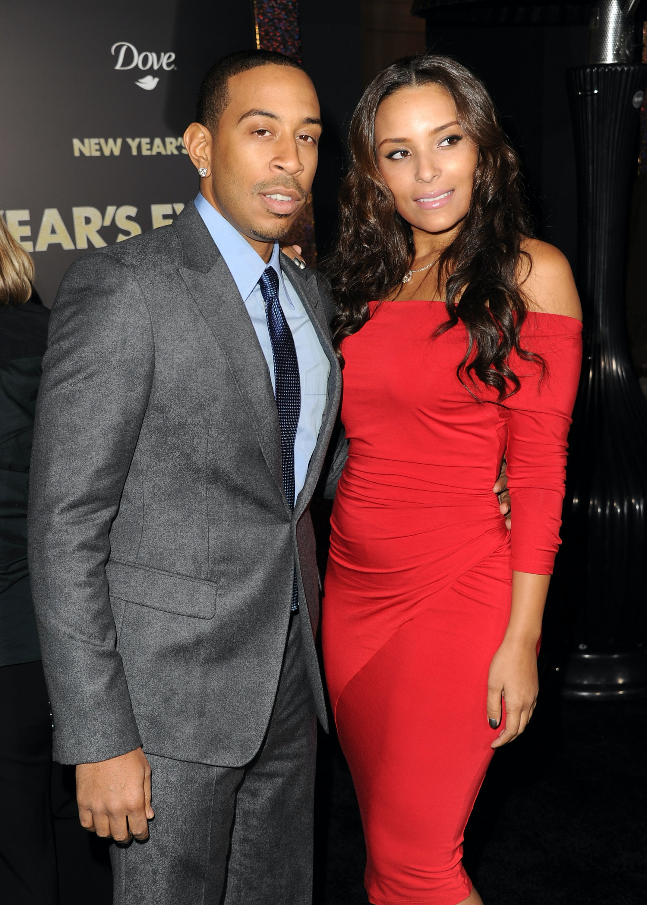 5 Things To Learn About Ludacris Wife Eudoxie Mbouguiengue Because