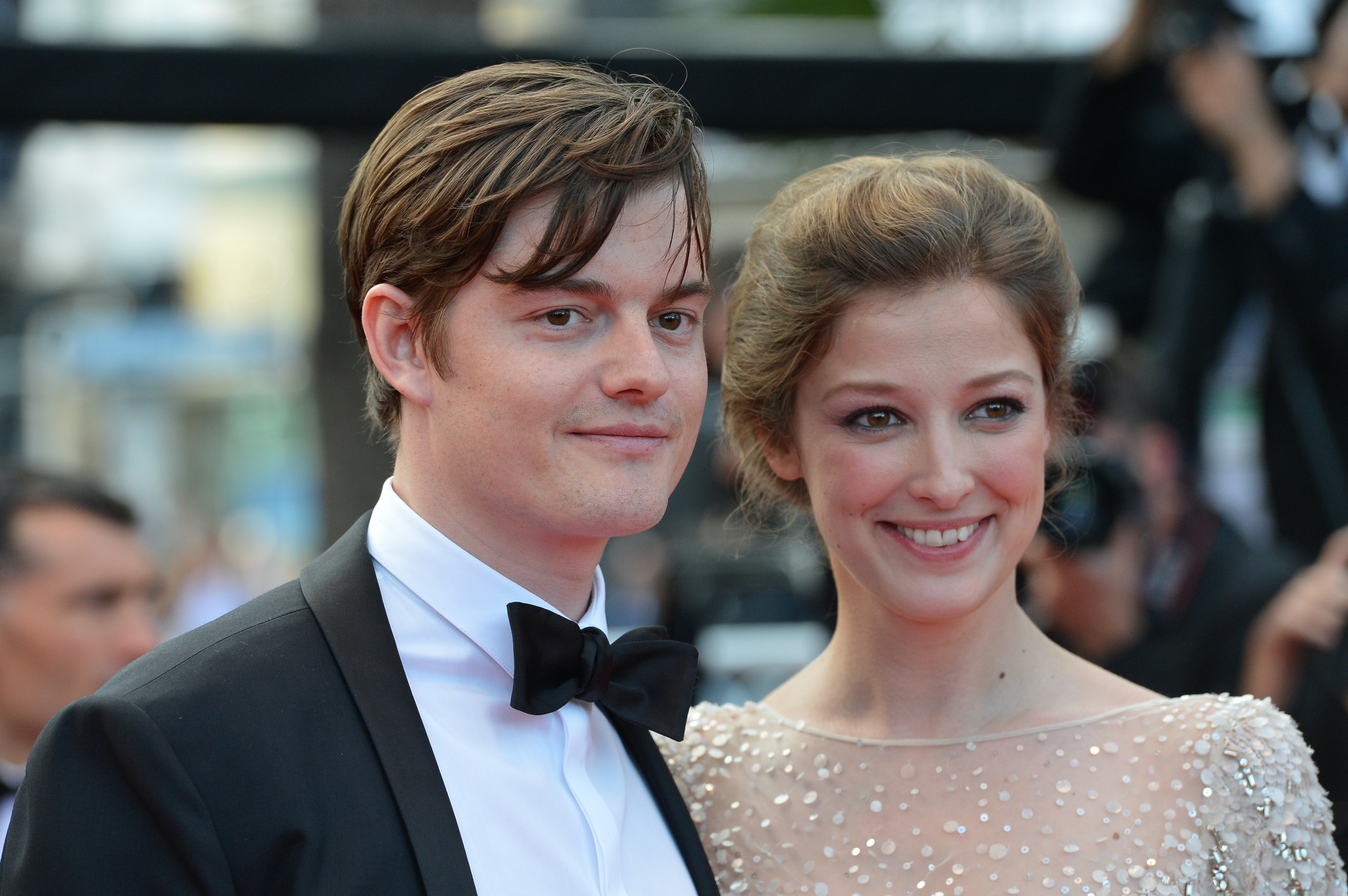 Who Is Sam Riley S Wife Alexandra Maria Lara The Pride And