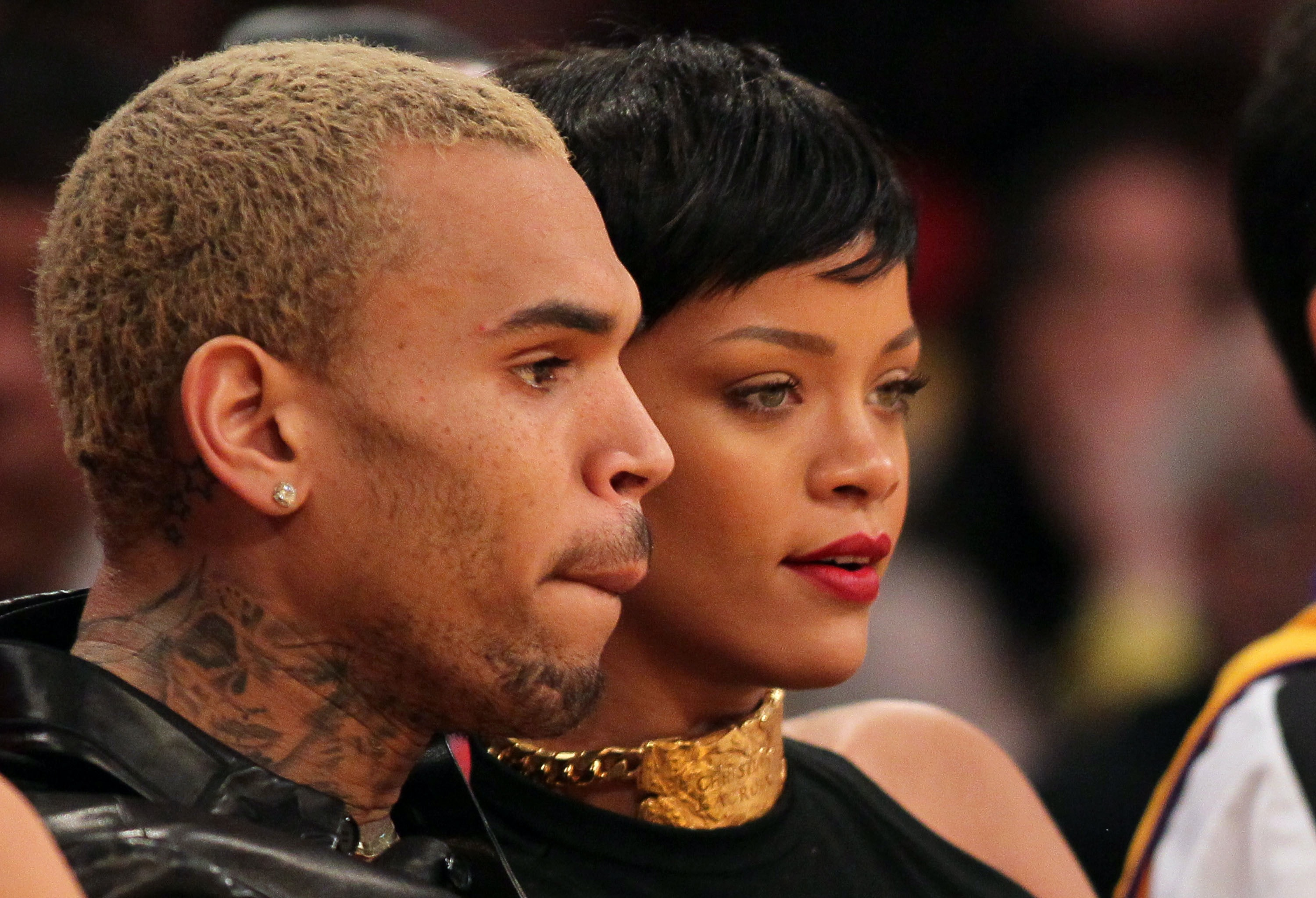 Rihanna Talks Chris Brown Shows The Complexity Of Being A Victim