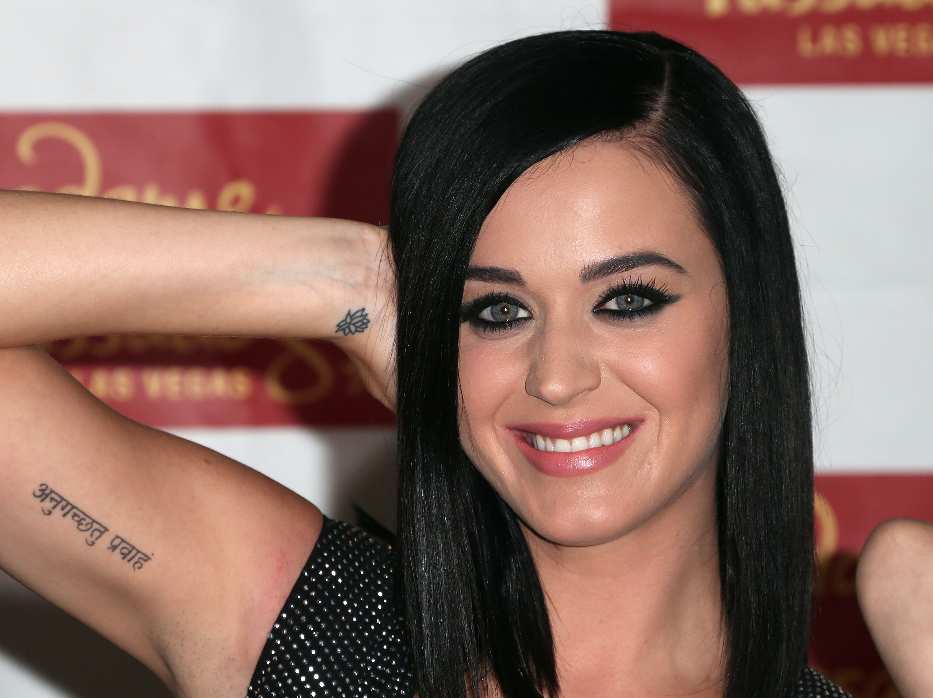How Many Tattoos Does Katy Perry Have She Keeps Em Small So More