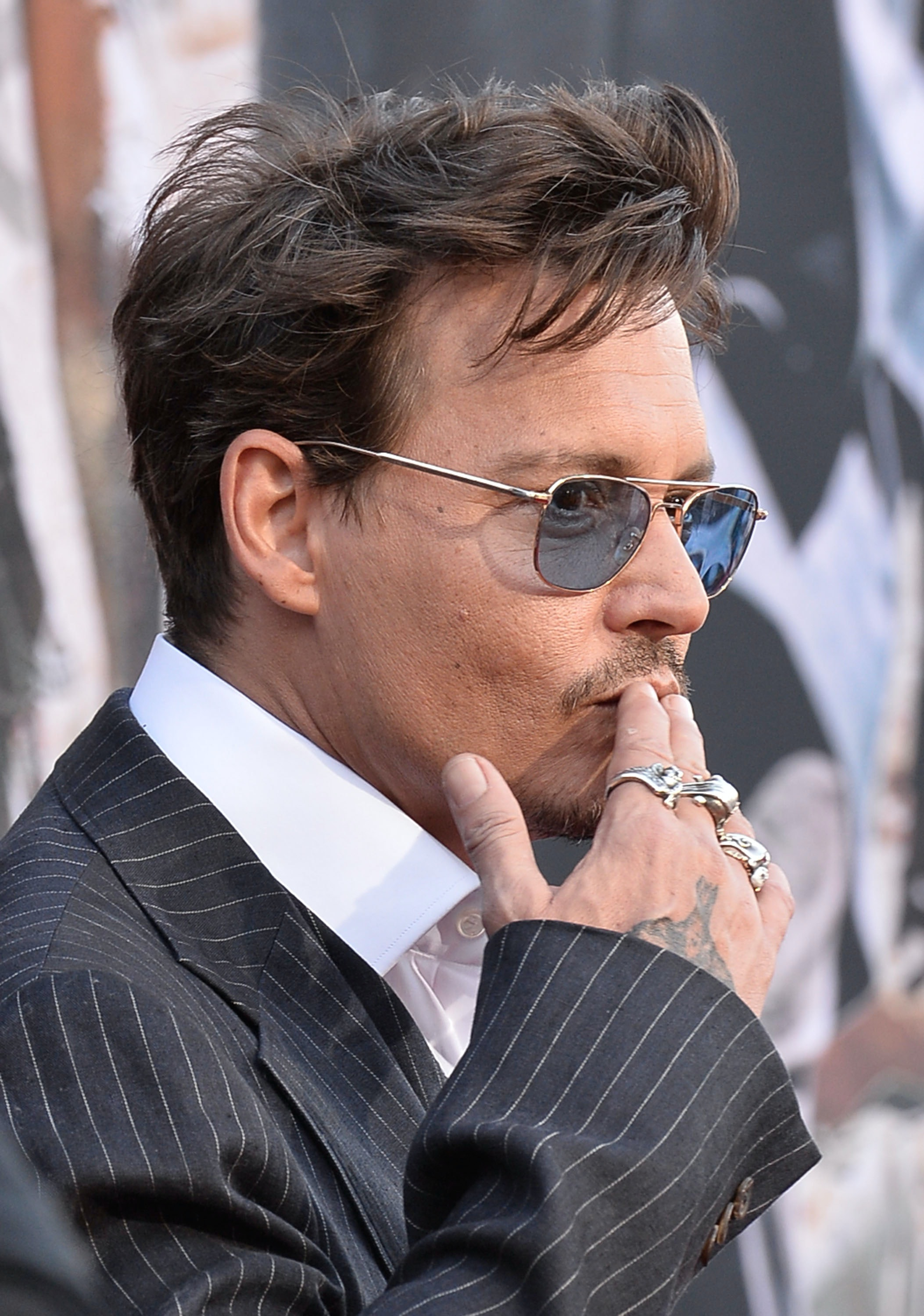 bc77db3bbdd52 Johnny Depp's 11 Essential Style Lessons, in Honor of The Star's ...