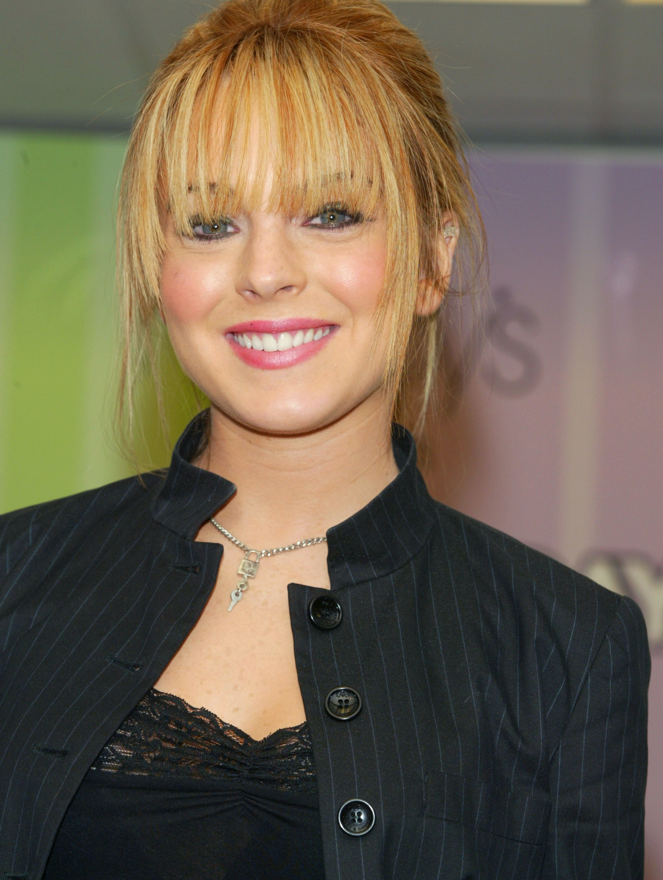 15 Lindsay Lohan Hair Moments That Have Made All Redheads Proud Photos
