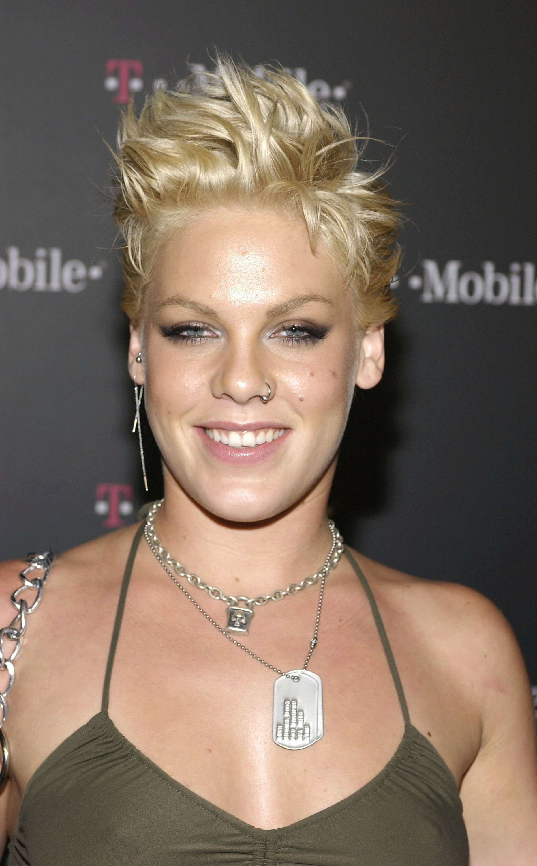 19 Of The Best Spiky Hairstyles From The Early 2000s U2014 PHOTOS