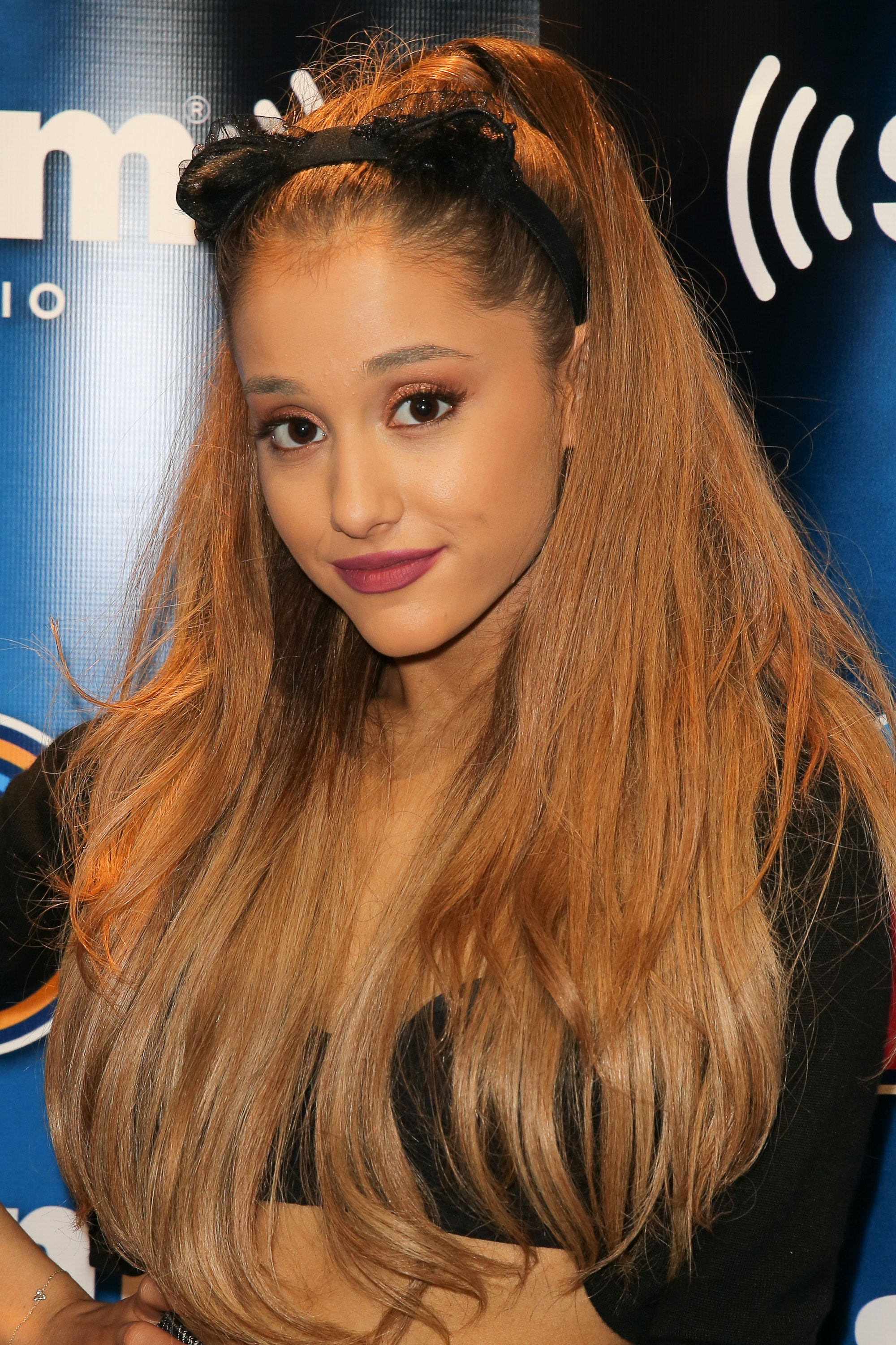 7 Times Frankie Grande Totally Stole Arianas Hairstyle Because